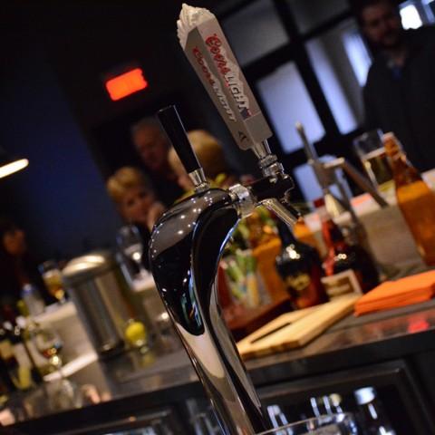 Bar golf Vaudreuil Dorion