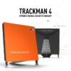 Station de frappe TrackMan Golf - Session Information
