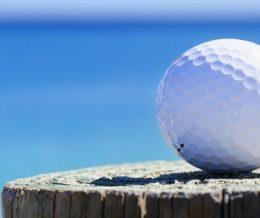 Tournoi de golf du printemps