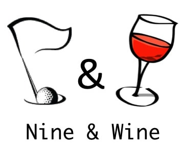 Nine and Wine golf @ GOLFIN Dorion
