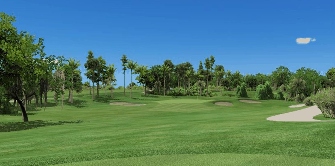 Golfin dorion golf int rieur sur simulateurgolfin dorion for Golf interieur montreal